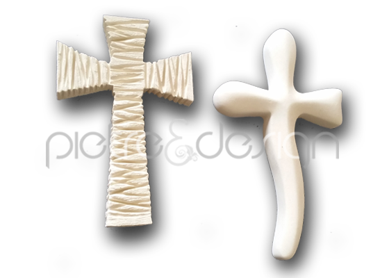 crocefisso in pietra leccese